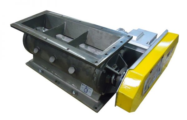 12x48 SS DRV-2
