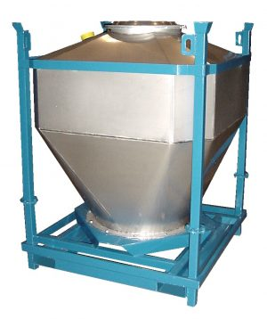 IBC Stainless Steel