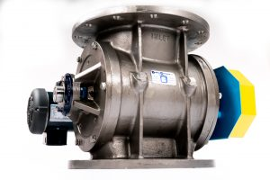 Drop Thru Rotary Airlock Valves