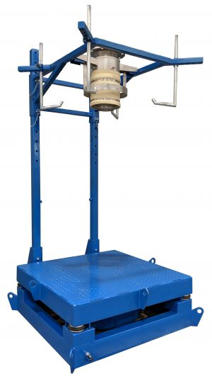 Bulk Bag Filling Station