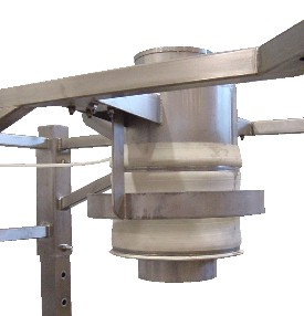 Bulk Bag Filling Head