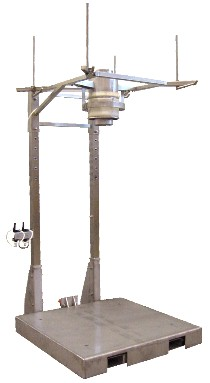 bulk bag filling stations