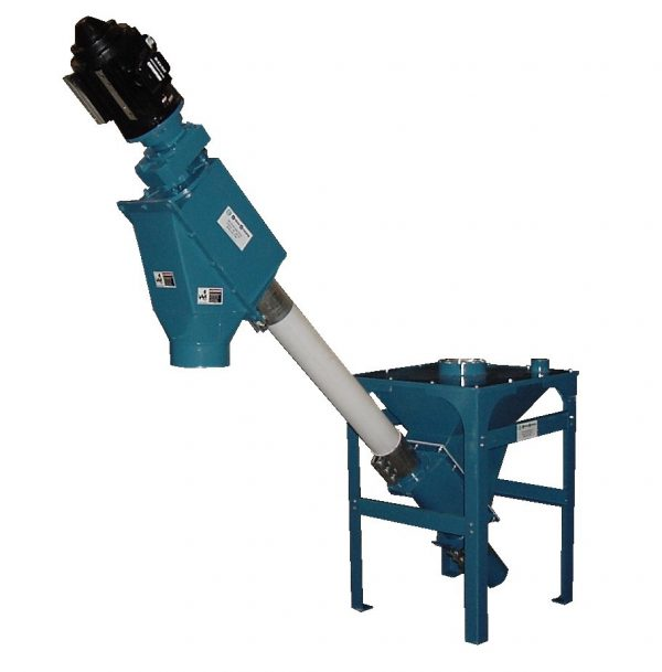 flexible screw conveyors