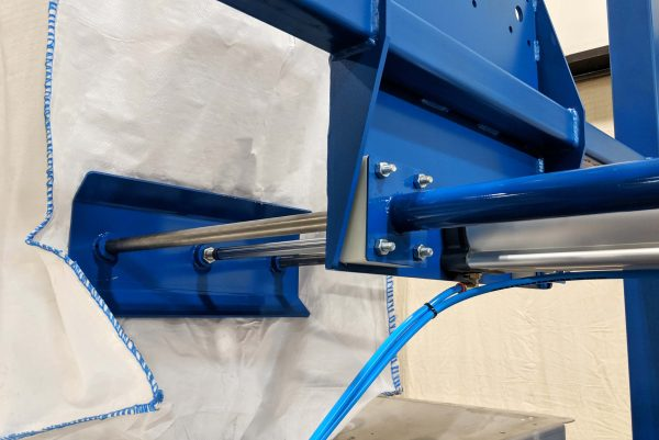 Bulk Bag Side Massage